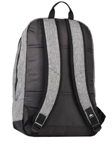 Sac à Dos Burst 2 Compartiments Quiksilver Noir youth access QYBP3573 vue secondaire 3