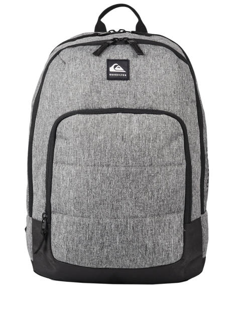 Sac à Dos Burst 2 Compartiments Quiksilver Noir youth access QYBP3573