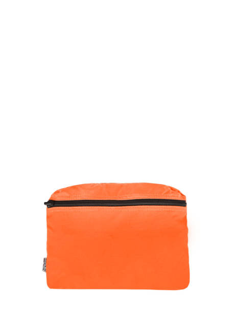 Travel Bag Bering Napapijri Orange bering NOYHMQ other view 5