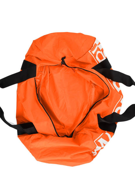 Travel Bag Bering Napapijri Orange bering NOYHMQ other view 4