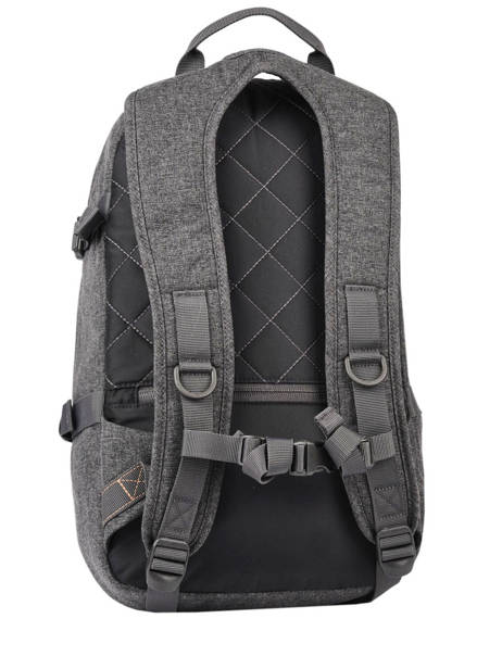 Backpack Eastpak Gray K34F other view 3