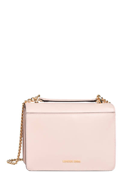 Crossbody Bag Jade Leather Michael kors Pink jade S9GJ4L9L other view 3