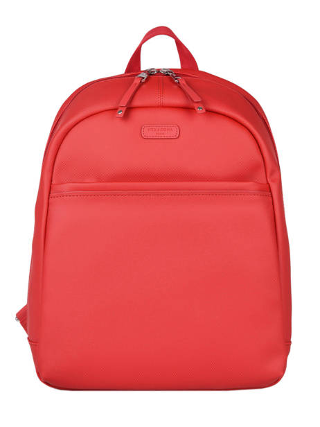 Sac A Dos Business 1 Compartiment + Pc 13'' Hexagona Rouge serena business 589061