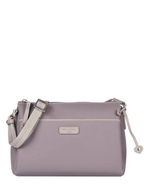 Crossbody Bag Serena Hexagona Violet serena 586384