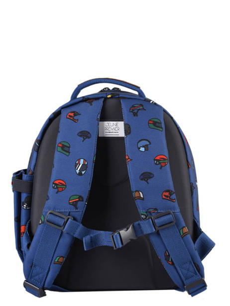Backpack Jeune premier daydream boys B other view 3