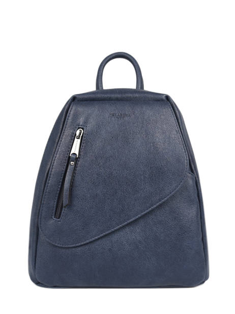 Backpack Gracieuse Hexagona Blue gracieuse 315306