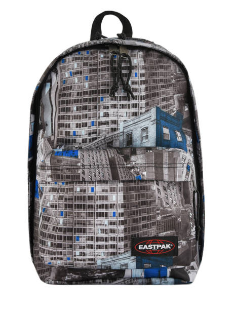 Sac à Dos Back To Work + Pc 15'' Eastpak Multicolore pbg authentic PBGK936