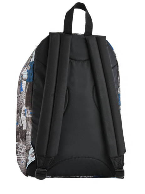 Sac à Dos Back To Work + Pc 15'' Eastpak Multicolore pbg authentic PBGK936 vue secondaire 4
