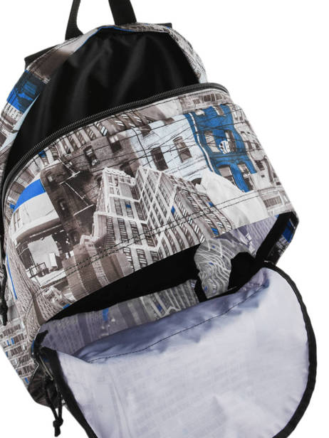 Sac à Dos Back To Work + Pc 15'' Eastpak Multicolore pbg authentic PBGK936 vue secondaire 5