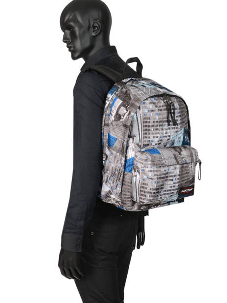 Sac à Dos Back To Work + Pc 15'' Eastpak Multicolore pbg authentic PBGK936 vue secondaire 3