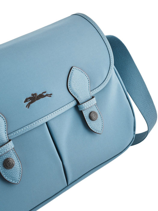 Longchamp Le pliage club Hobo bag Blue