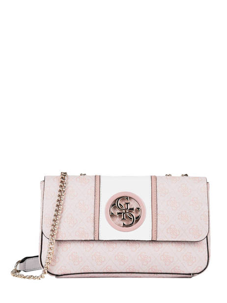Open Road Crossbody Bag Guess Black open road SS718621