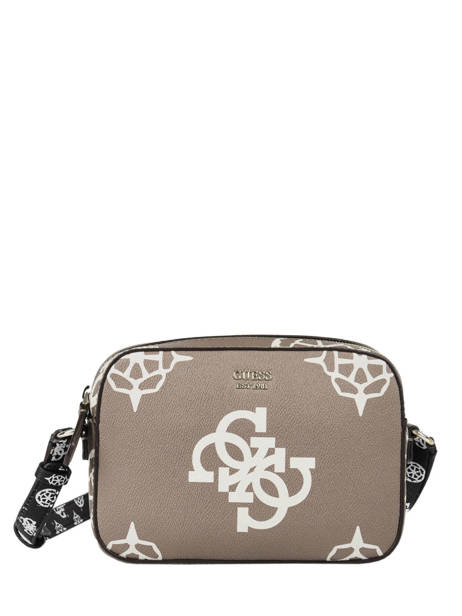 Sac Bandoulière Kamryn Guess Marron kamryn SO669112