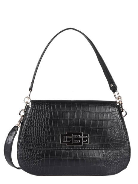 Sac à Main Triple G Guess Noir triple g TG774819