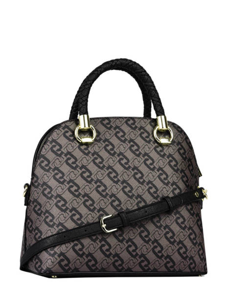 Manhattan Top-handle Bag Liu jo Gray manhattan AF0097 other view 3