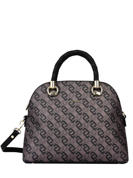 Manhattan Top-handle Bag Liu jo Gray manhattan AF0097