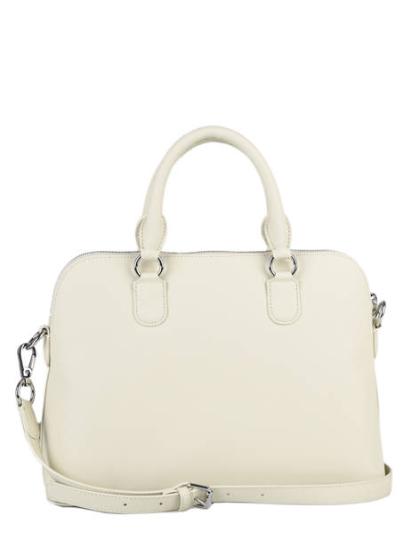 Top Handle Daily Classic Lacoste Beige daily classic NF2776DC other view 4