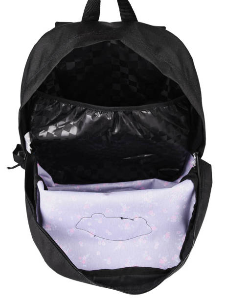 Backpack 1 Compartment + 15'' Pc Vans backpack men VN0A3UI6 other view 4
