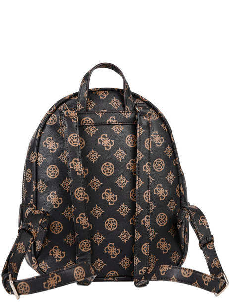 Manhattan Backpack Guess Brown mannathan SP699431 other view 3
