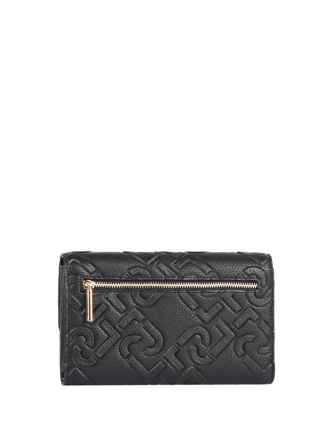 Continental Wallet Liu jo Black manhattan NF0147 other view 2