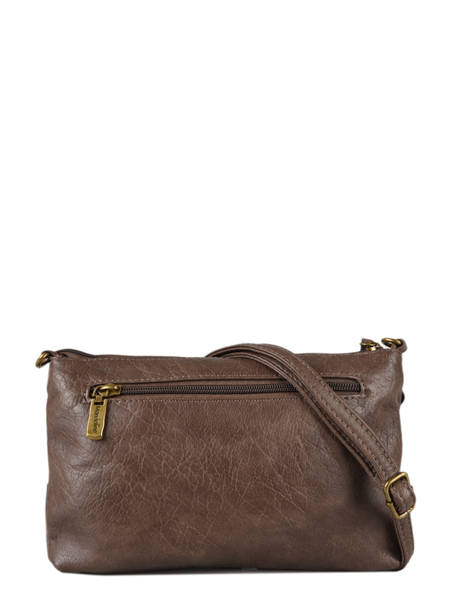 Crossbody Bag Blanche Miniprix Brown blanche MD8063 other view 2
