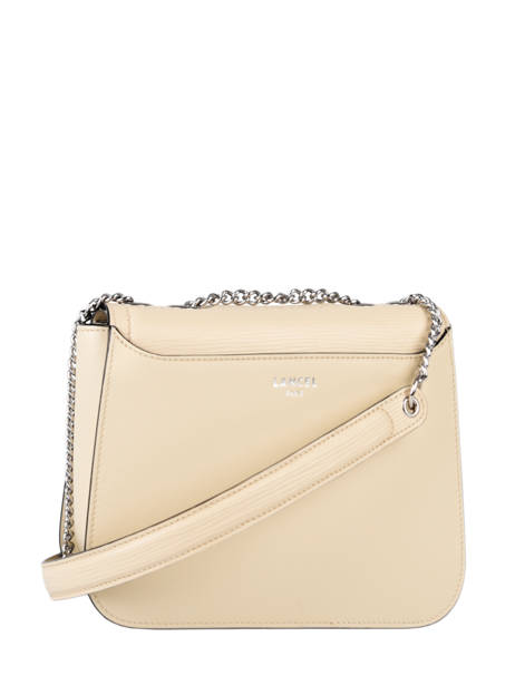 Leather Crossbody Bag Adele Lancel adele A10755 other view 3