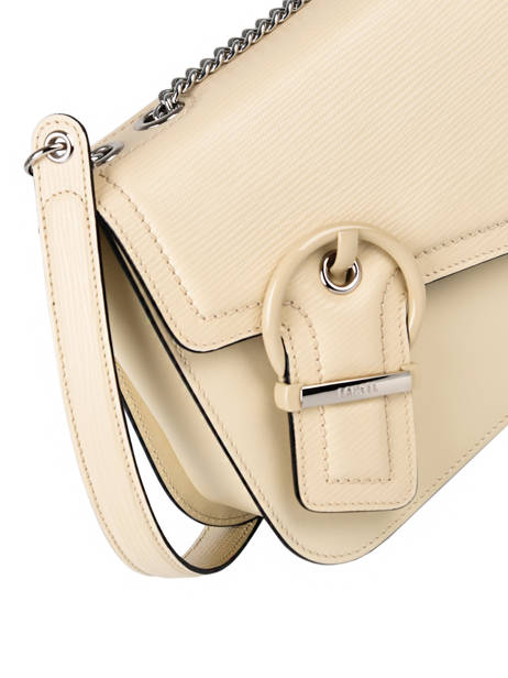 Leather Crossbody Bag Adele Lancel adele A10755 other view 1