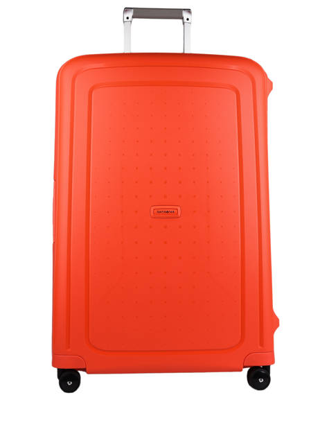 Hardside Luggage S'cure Samsonite s'cure 10U002