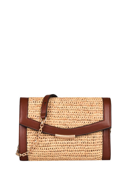Holly Shoulder Bag Vanessa bruno Brown holly 67V40820