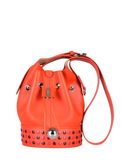 Crossbody Bag Cheri Leather Lancel cheri A11720