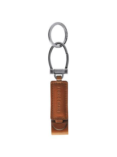 Longchamp Longchamp 3d Key rings Brown