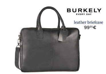 leather brief burkely