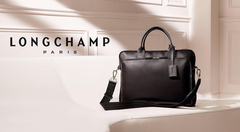 sacs business longchamp