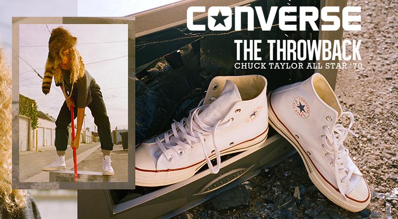 basket converse chuck taylor