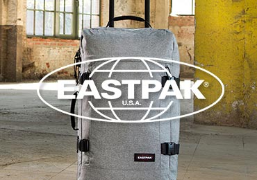 luggage eastpak