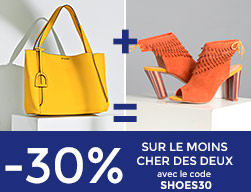 chaussures promotion