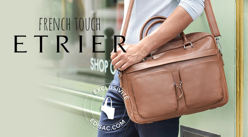 bags business etrier leather