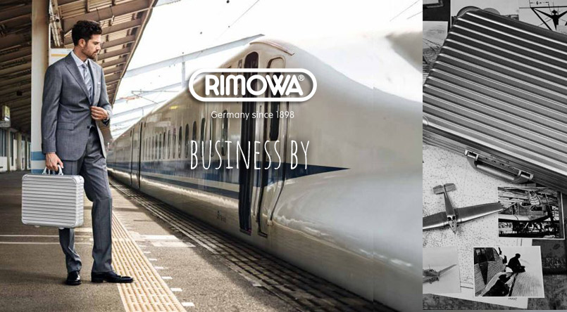 rimowa business