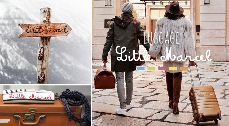 suitcase little marcel