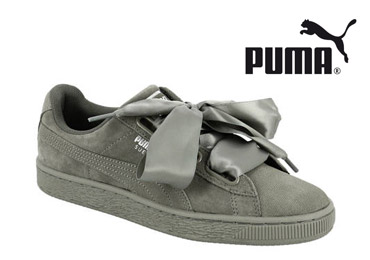 puma heart pebble wins
