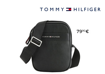 sacoche homme tommy