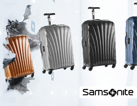 valises samsonite et sacoches samsonite