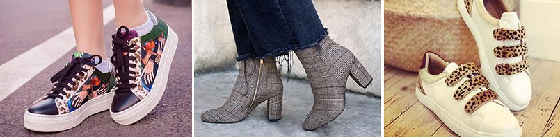 Chaussures Femme au meilleur prix sur