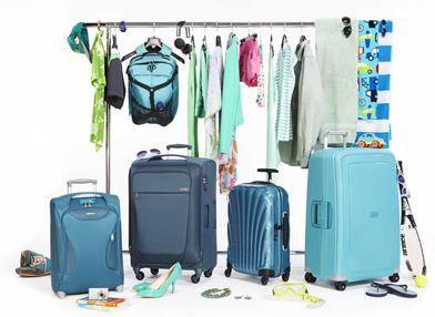 bien choisir sa valise astuces et guide conseil. Black Bedroom Furniture Sets. Home Design Ideas